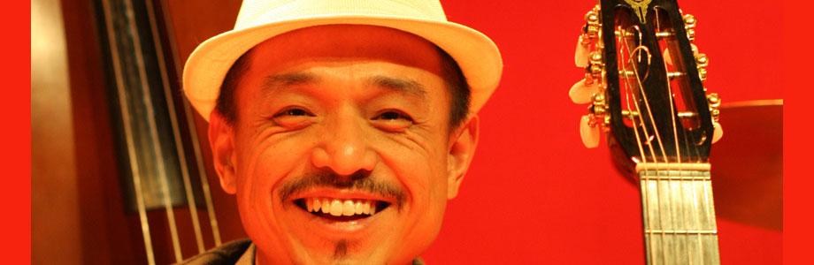 Guitar Soloist - Li Zheng Kai