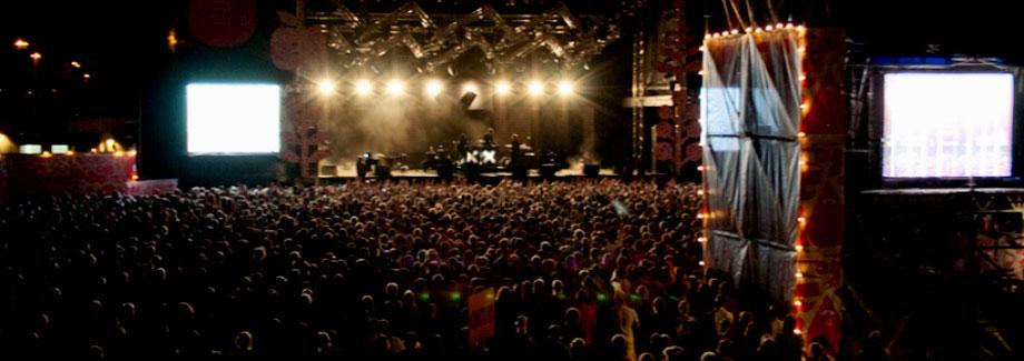 Flow Festival Finland 2011
