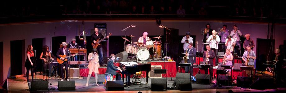 Jools Holland Rhythm & Blues Orchestra