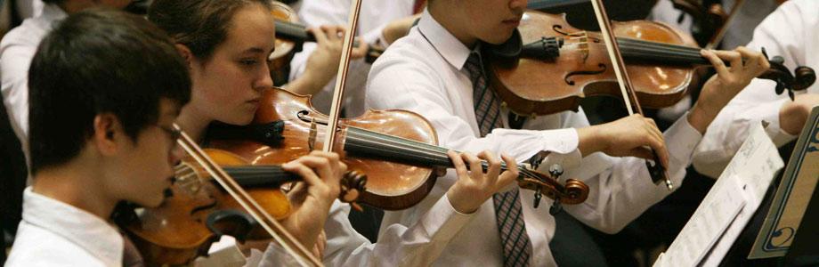Music Eucation Program