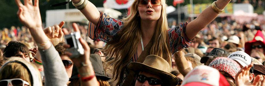 Summer Music Festival Tips