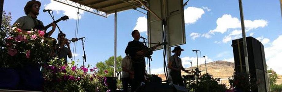 Palisade Music Festival