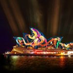 50 Days To Go Until Vivid Sydney