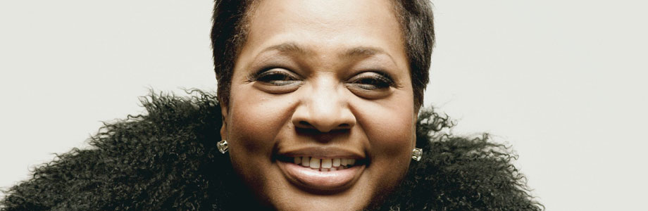 Judged by soul sensation, Jocelyn Brown