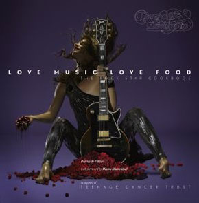 Love Music Love Food