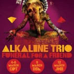 Alkaline Trio and Funeral for a Friend for RAMFEST 2011
