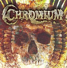 chromium album artwork