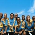 Mambazo's golden anniversary