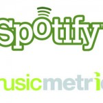 Spotify Pens Deal With Musicmetric