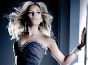 Stacey Jackson - I am a Woman